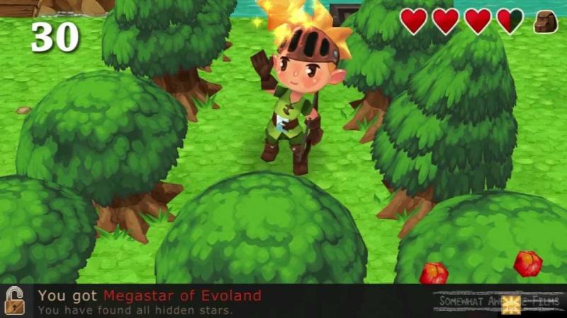 L'influence de Zelda sur les autres jeux (du plagiat au clin d'oeil) - Page 3 Maxres10