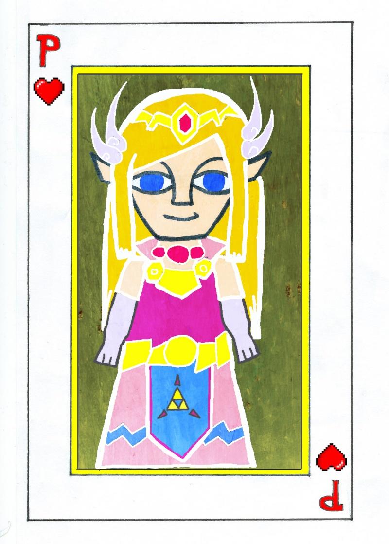 Projet: Jeu de cartes Zelda - Page 2 Prince10