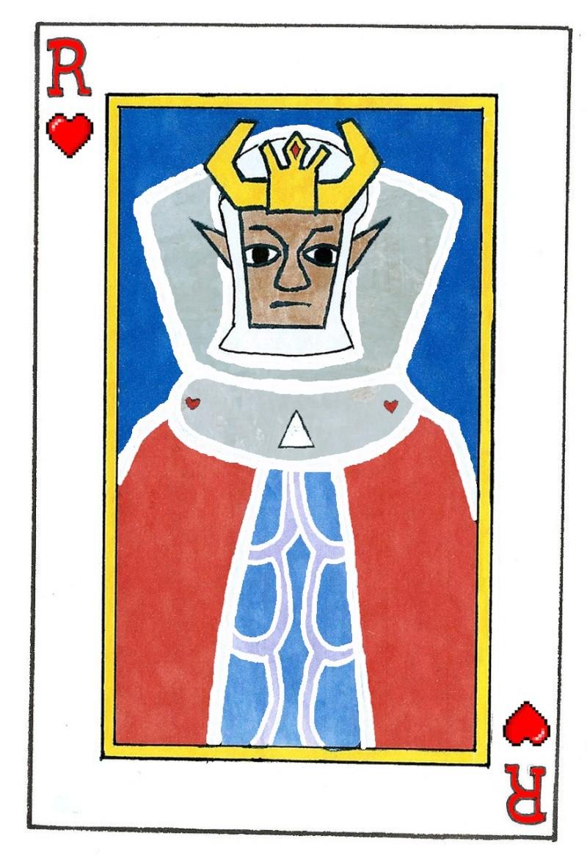 Projet: Jeu de cartes Zelda - Page 2 Roi_de10