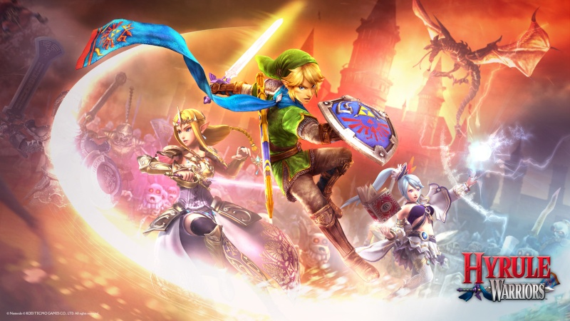 Hyrule Warriors Wp1_1910
