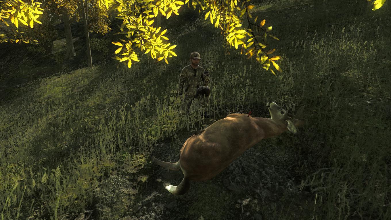 The Hunter 2015-012