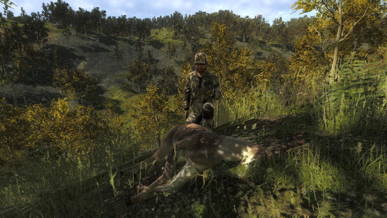 The Hunter 2015-013