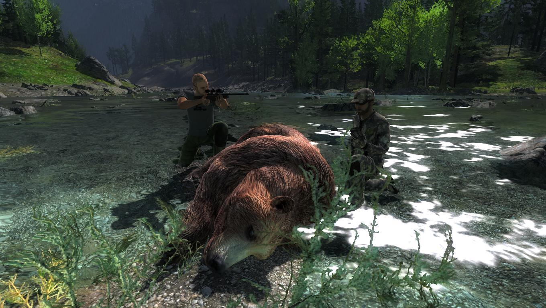 The Hunter 2015-014