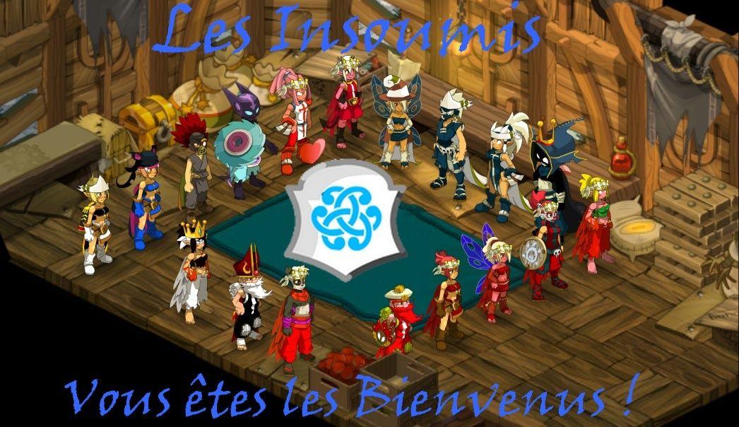 Union Les Insoumis Hunter's for ever de relilou Essai210