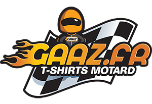 COMMANDE GROUPEE TEE-SHIRTS GAAZ Logo_g13