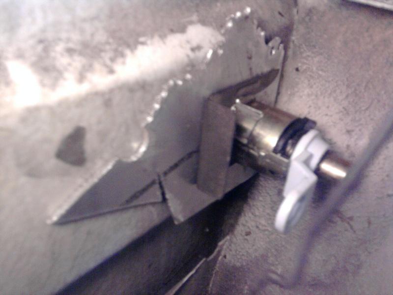 [MK3] TRANSIT TRIBENNE DE 1991 MK3 A REPARER - Page 7 Photo100