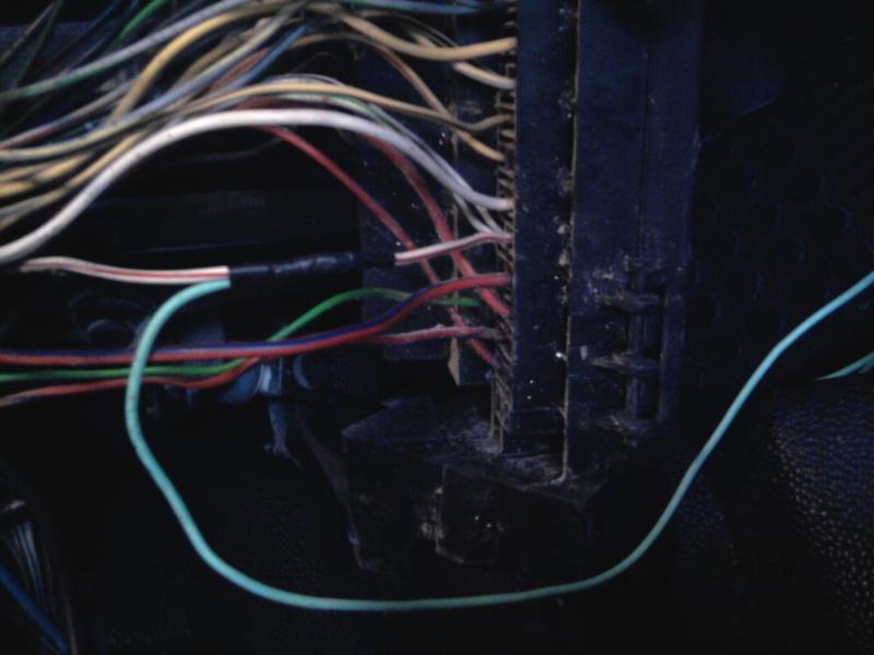 [MK3] TRANSIT TRIBENNE DE 1991 MK3 A REPARER - Page 5 Photo128