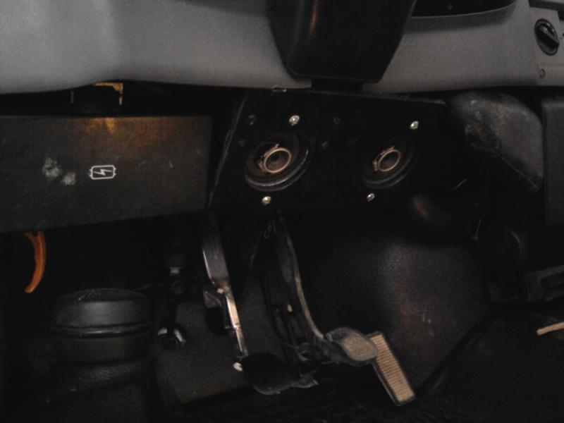 [MK3] TRANSIT TRIBENNE DE 1991 MK3 A REPARER - Page 5 Photo146