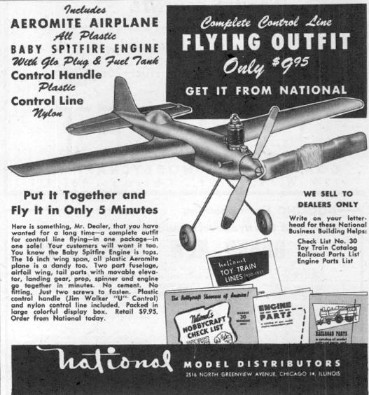 Anderson Spitfires 12500610