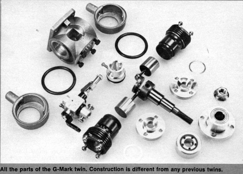 The G-Mark .061 Family Man03810