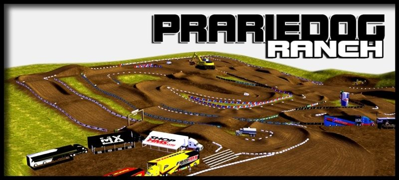 Inscription Event CHAMPIONNAT FamMx Cup Rd2 Prarie12