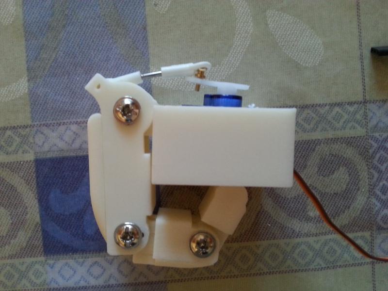 Projet de prothèse de main 20150210