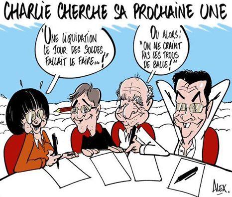 Charlie Hebdo ! 10136110