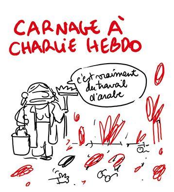 Charlie Hebdo ! 10270710