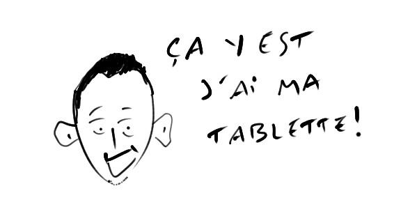Tablette graphique - Page 2 Tablet10