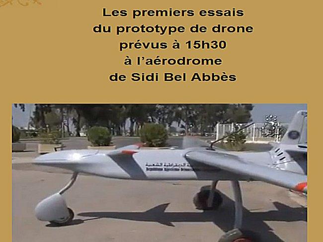 Industrie militaire Algerienne Drone_10