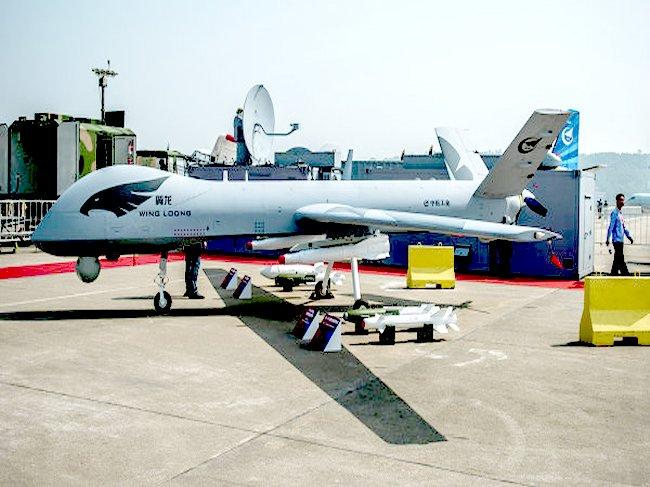 Industrie militaire Algerienne Drone_11