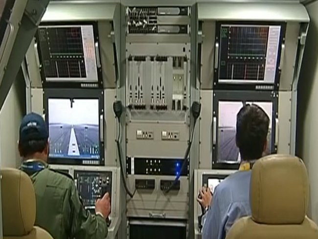 Industrie militaire Algerienne Drone_12