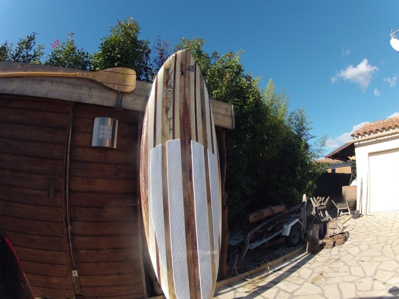 construction d un stand up paddle bois agave  Gopr7911