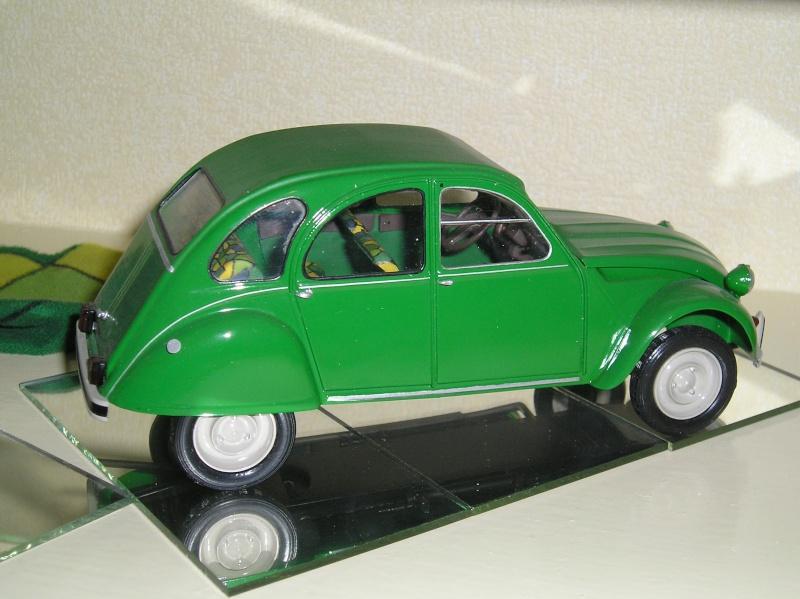 2 CV Citroën  Forum_14