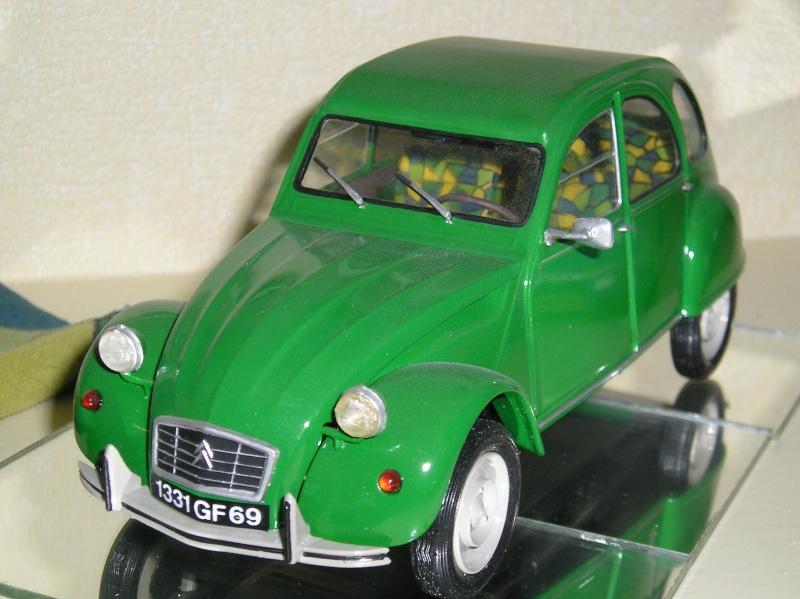 2 CV Citroën  Forum_16