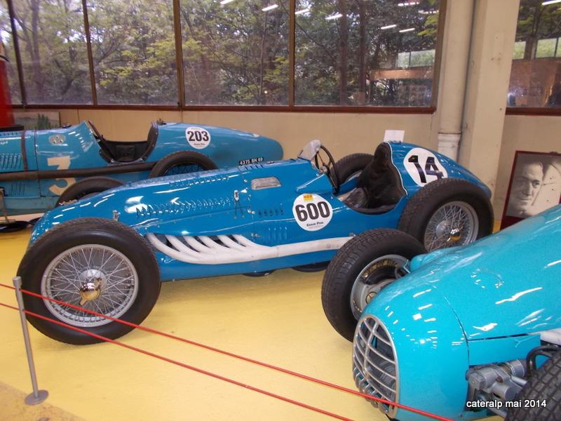 Talbot Lago 4,5L GP Rochet10