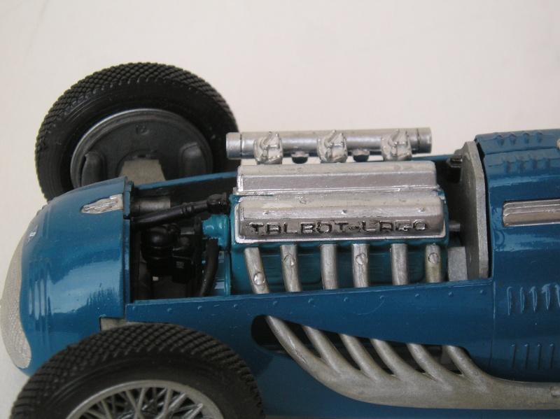 Talbot Lago 4,5L GP Talbot10