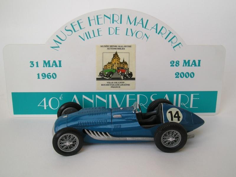 Talbot Lago 4,5L GP Talbot12