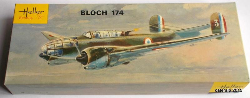 BLOCH 174 .... Tryfle12