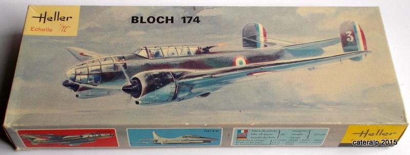 BLOCH 174 .... Tryfle13