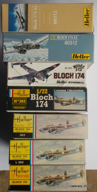 BLOCH 174 .... Tryfle18
