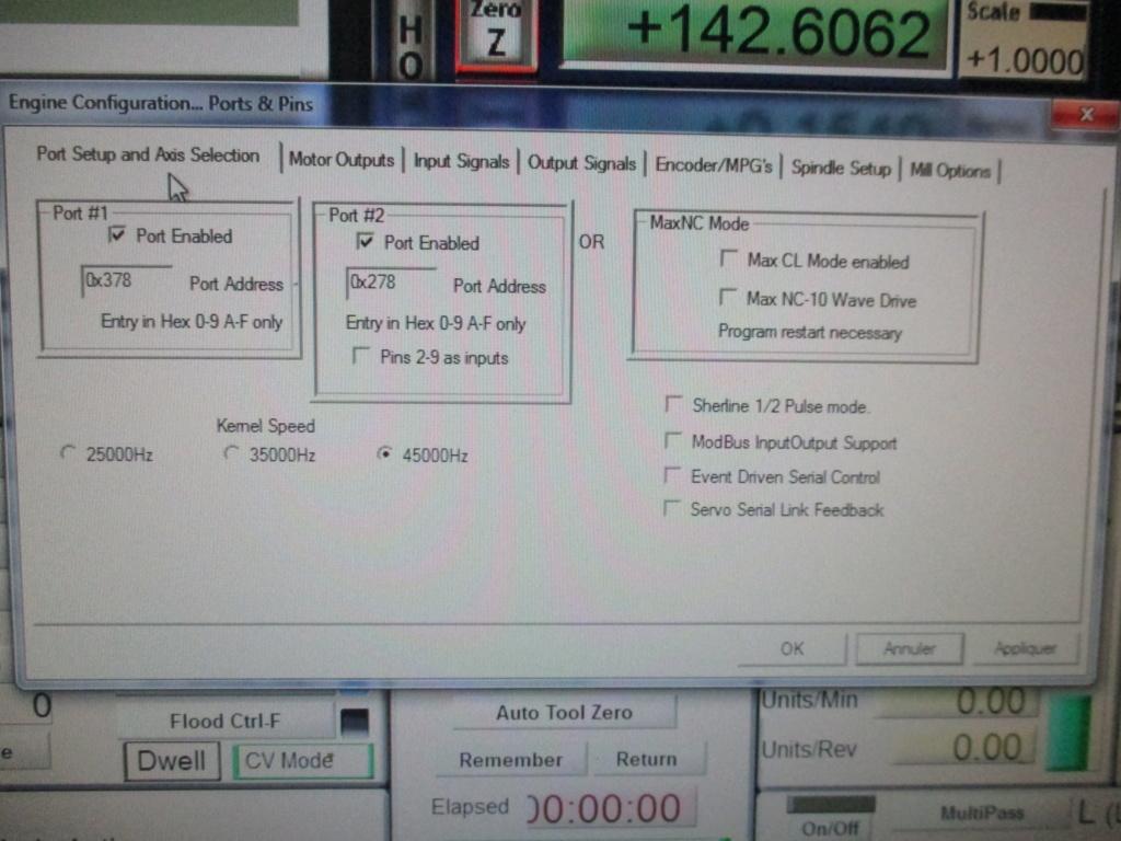 cnc 6040 qui ne fonctionne pas  Img_0616
