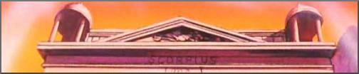 Casa de Escorpião