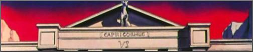 Casa de Capricornio