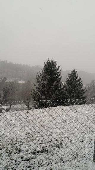La météo 20150111