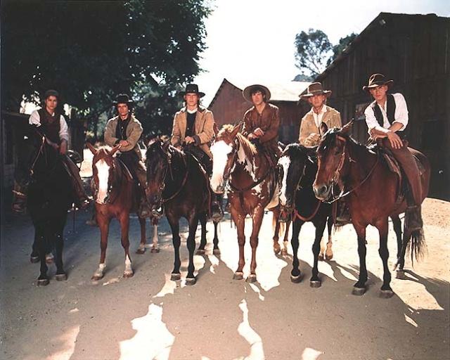 L'équipée du poney express [1989] [S.Live] Poney_10