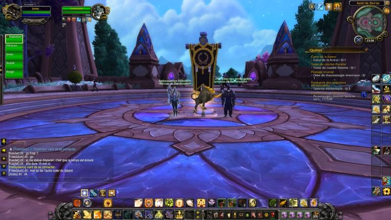 22/02/15 : Le grand concours de duel  ! Wowscr15