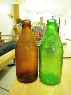 Bières US WW2 / Soda US WW2 D10