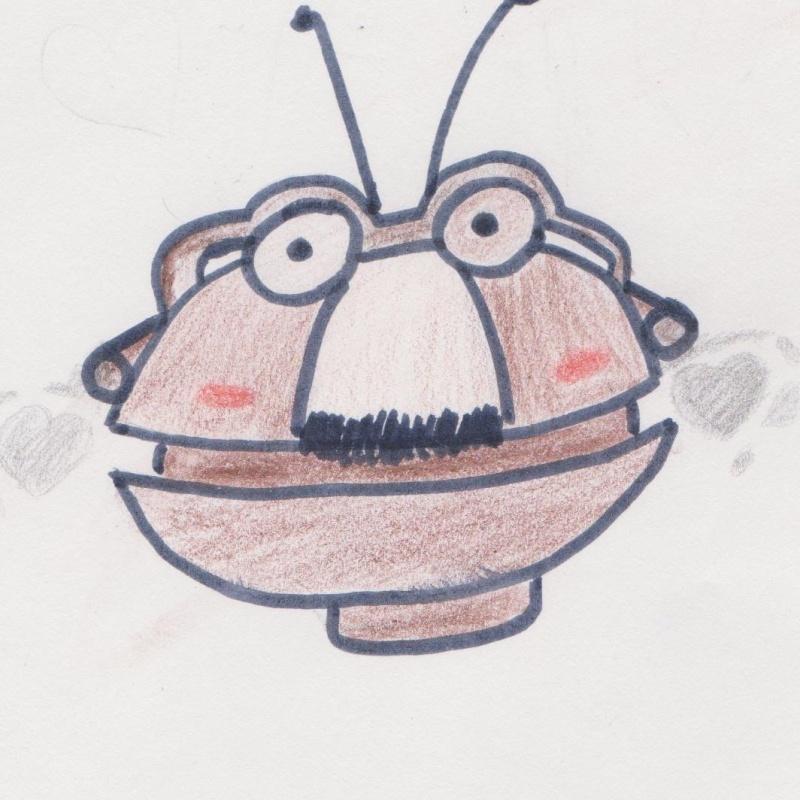[dessins] mes petits dessins Castab10