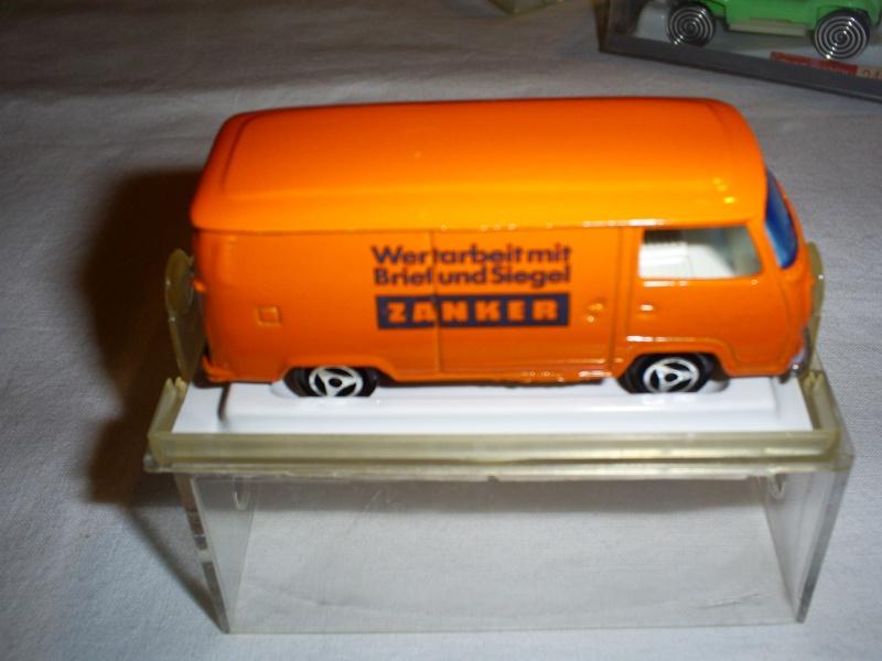 N°226 Volkswagen Fourgon Tolé S5033103