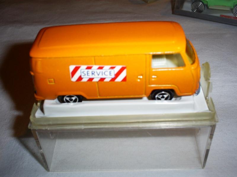 N°226 Volkswagen Fourgon Tolé S5033105