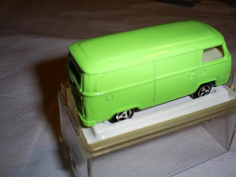 N°226 Volkswagen Fourgon Tolé S5033108