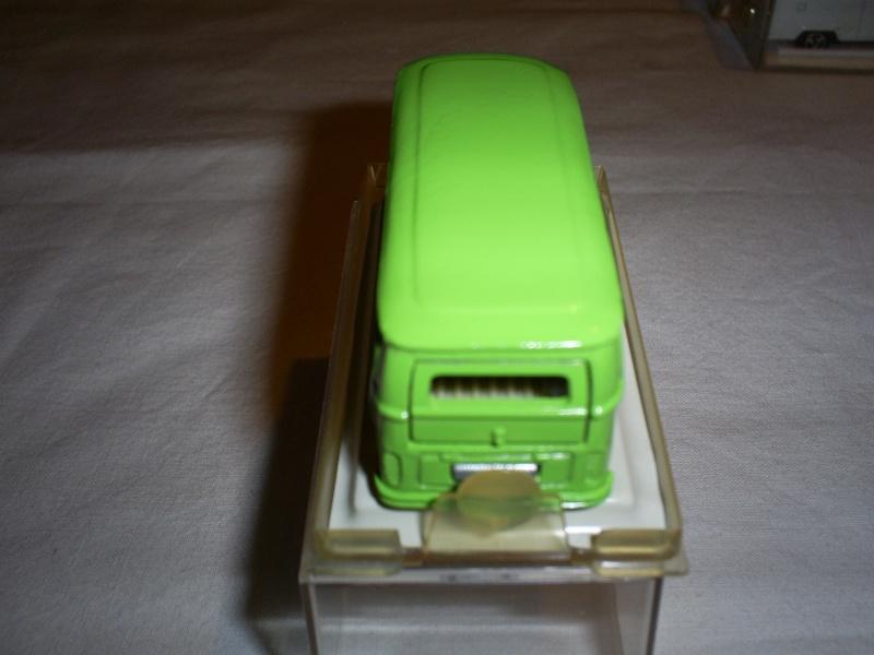 N°226 Volkswagen Fourgon Tolé S5033109
