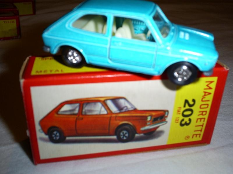 N°203 Fiat 127 S5033153