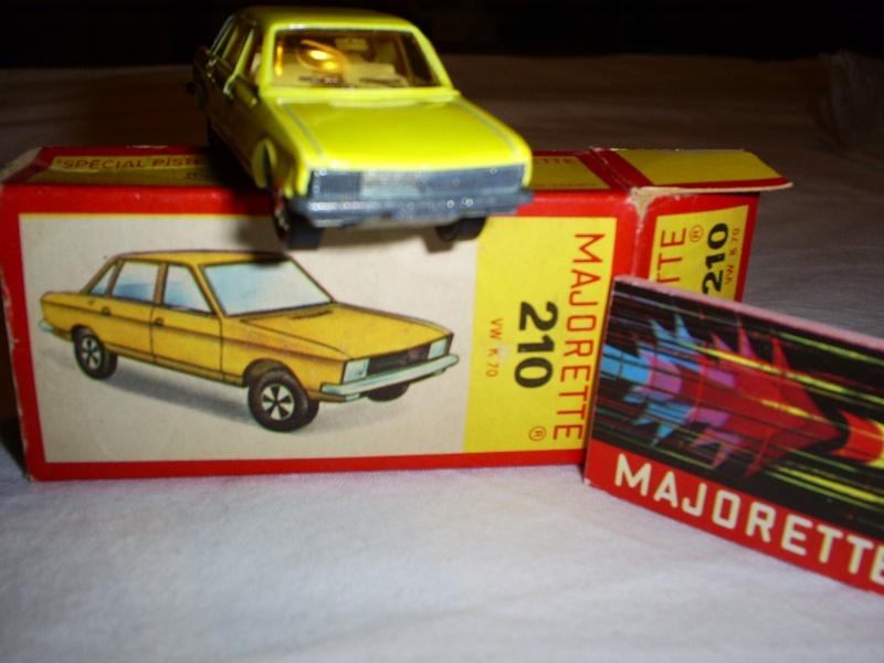 N°210 Volkswagen K70 S5033154