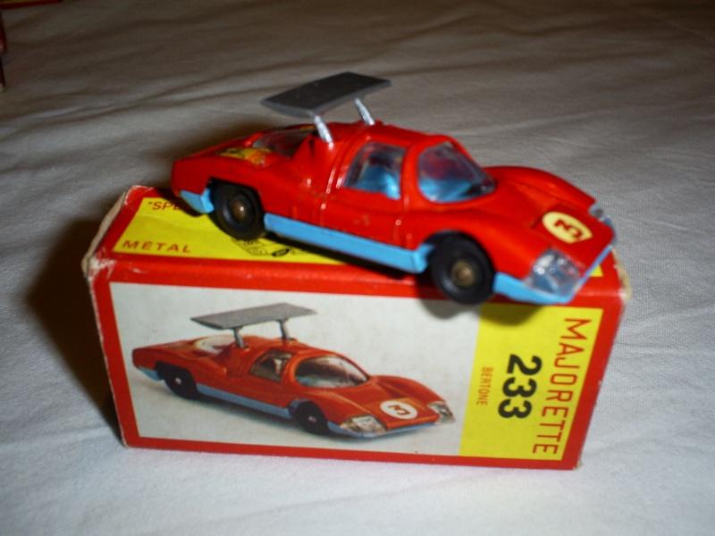 N°233 BERTONE-PANTHER  S5033157
