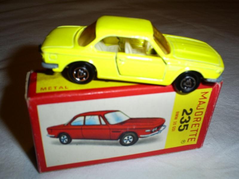 N°235 BMW CSI 3.0 S5033158