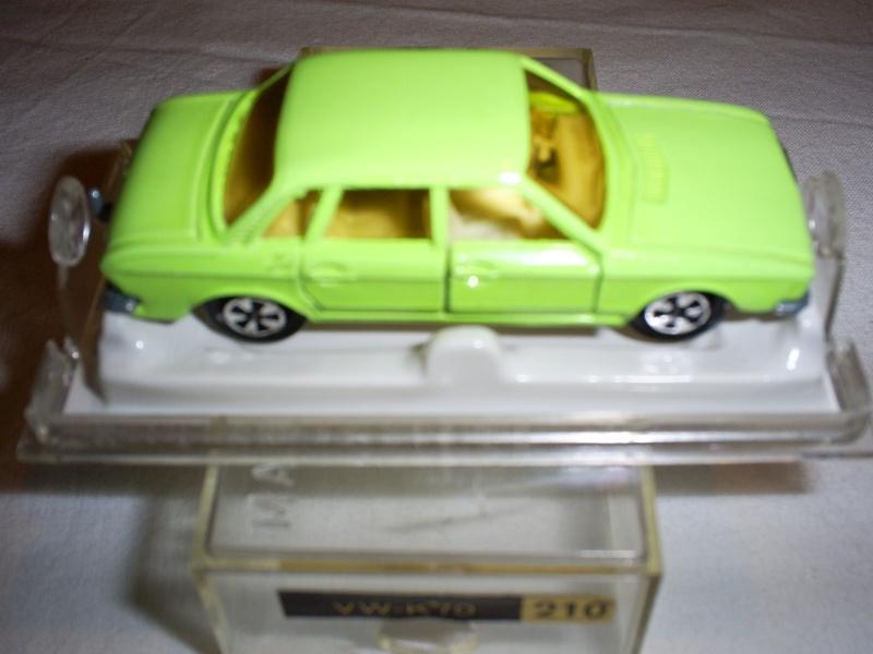 N°210 Volkswagen K70 S5033167