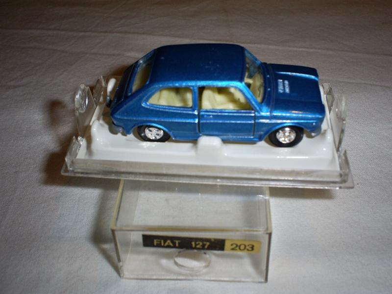 N°203 Fiat 127 S5033168