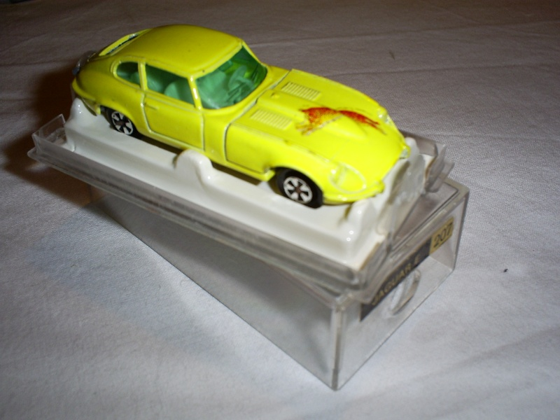 N°207 Jaguar Type E S5033169